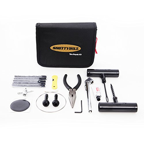 Smittybilt 2733 Tire Repair Kit