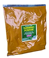 Member of the ginger family Can help to relieve discomfort in joints and aid digestion Can be easily added to daily feed Comes in an easy to use bag 1kg