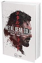 Metal gear solid - Une oeuvre culte de Hideo Kojima. de Denis Brusseaux