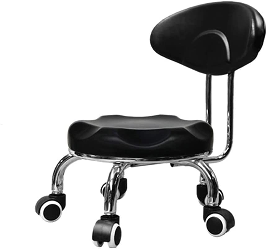 QFbp Rollable Small Armchairs On Floor Rolling with Max 43% OFF Wheels The Today's only