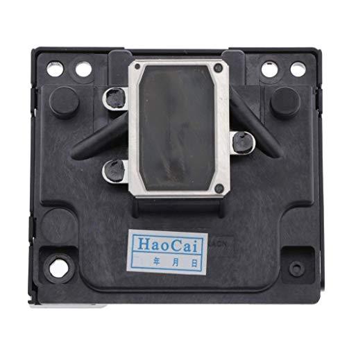 Neigei Accesorios de Impresora Cabezal de Impresora Compatible con Epson L132 L130 L220 L222 L310 L362 L365 L366 L455