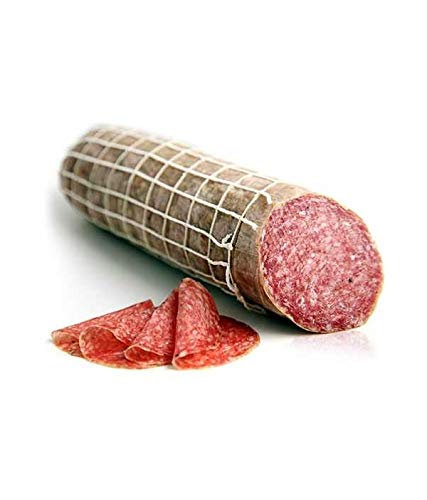 Fiorucci, salame ungherese, c.a. 1 kg sottovuoto