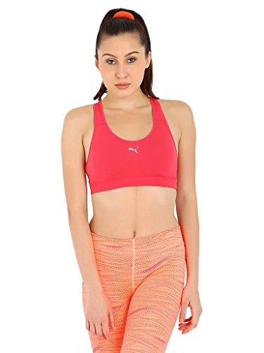 PUMA at Pwrshape Cardio Débardeur Femme Rouge FR : M (Taille Fabricant : M) (Sports Apparel)