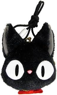 Studio Ghibli Kiki's Delivery Service Cat Face Plush Coin Purse