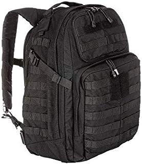 5.11 Tactical RUSH24 Military Backpack, Molle Bag Rucksack Pack, 37 Liter Medium, Style 58601