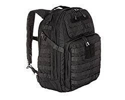 best tactical backpack Rush 24