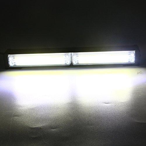 Ruick 12 V 36 W COB LED Stroboscopique D'Urgence DéTresse Beacon Haute Intensité Pour Auto Truck Artifice Traffic Advisor Caution