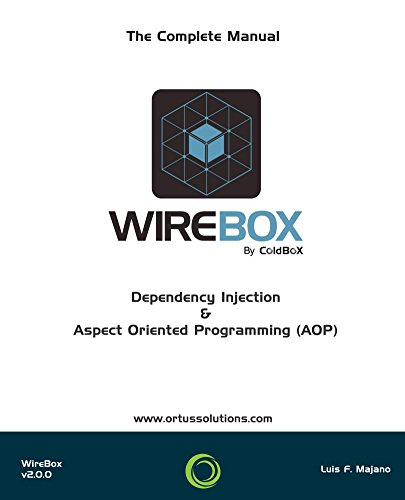 WireBox : Dependency Injection & AOP For ColdFusion (CFML) (English Edition)