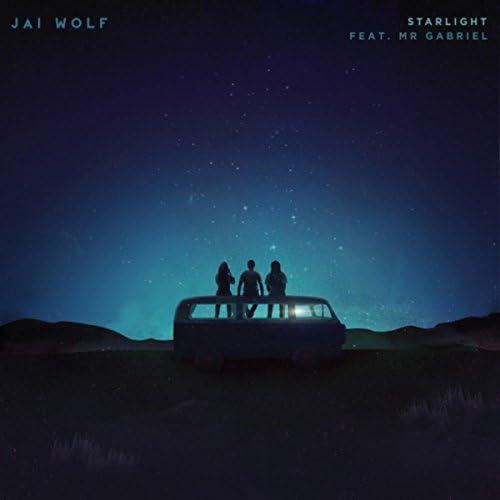 Jai Wolf feat. Mr Gabriel