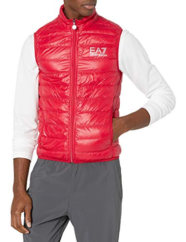 Emporio Armani heren Train Core Down Vest donsvest