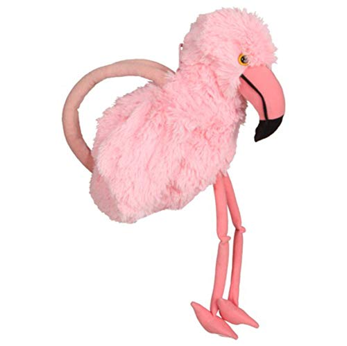 Flamingo-Tasche
