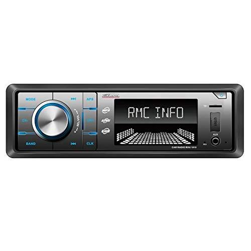 Autoradio digitale USB TAKARA 180 W MP3