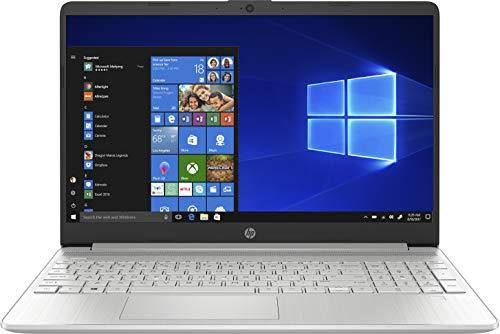 HP 15S-FQ2047NS i3-1115G4 8GB 256SSD W10 15 Plata