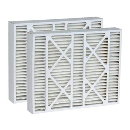 20x25x5 Honeywell FC100A1037 Compatible Pleated AC...