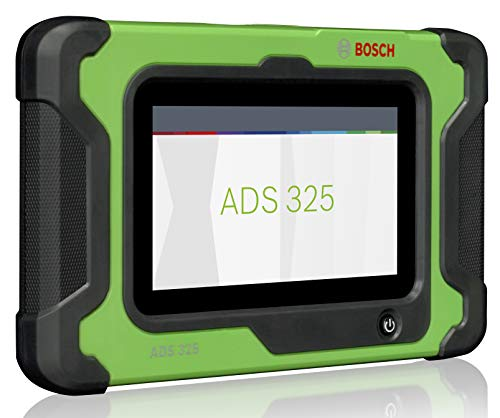 Bosch Automotive Tools 3925 Diagnostic Scan Tool