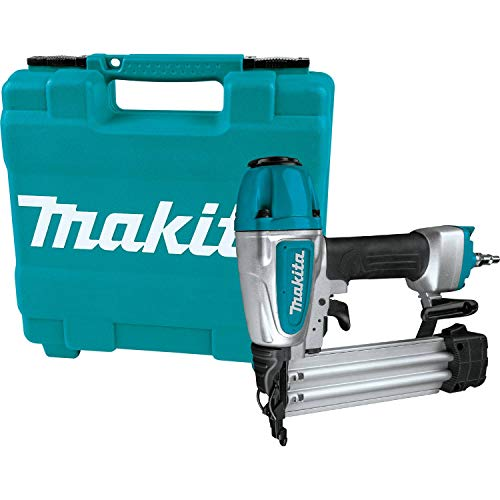Makita AF506 - Clavadora Neumática 4 - 8Bar 15-50MM 100Pcs.