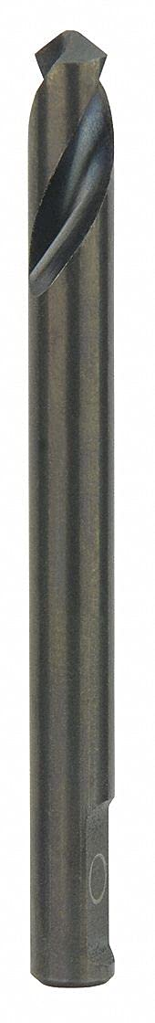 Milwaukee Pilot SEAL limited product Drill Bit 1 2 in Steel Hex Carbon Time sale High 49-5 -