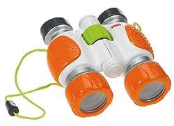 Fisher Price Kid Tough Binoculars - Good Binoculars for Kids