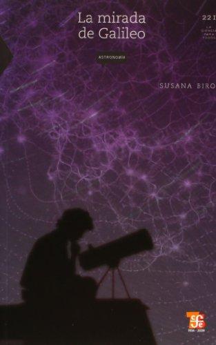Telescopio Para Principiantes  marca Fondo de Cultura Económica