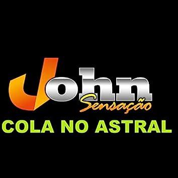 Cola no Astral