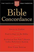 Bible Concordance: New King James Version (Nelson's Pocket Reference)