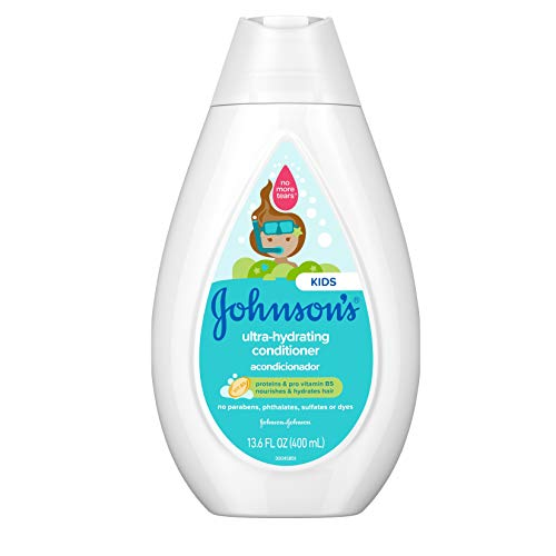 Johnson's Ultra-Hydrating Tear-F...