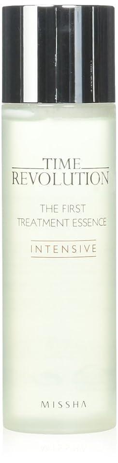 MISSHA Time Revolution The First Treatment Essence Intensive 2015 Version, 130 mL