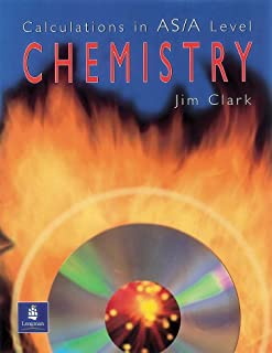 Chemistry Calculations in as