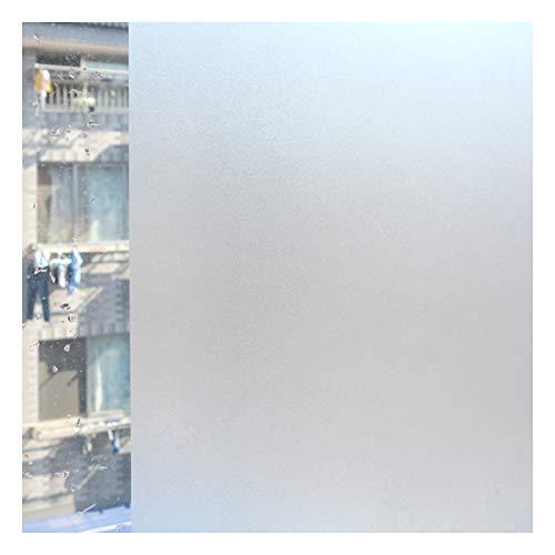 Kunststofffenster Milchglas Eiche Dunkel Fenster Badfenster WC Ornamentglas