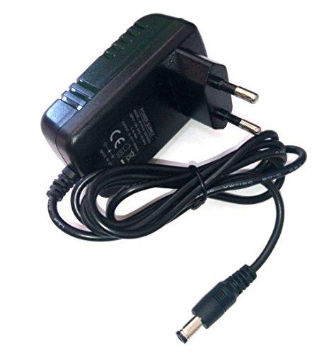 Desconocido Fuente de alimentacion Original para receptores Talcom HD500, Illusion