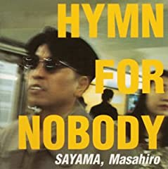 HYMN FOR NOBODY