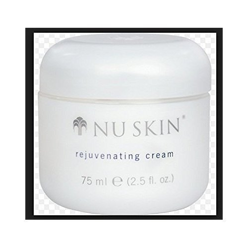 Nu Skin NuSkin Moisturizers Rejuvenating Cream - 2.5 Oz by Kodiake