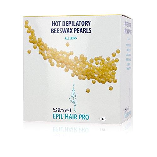 Perles De Cire D'abeille Miel Toutes Peaux 1Kg