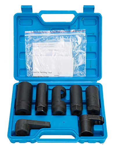 Genuine Bosch Universel Lambda Oxygen Exhaust o2 Capteur échantillon 5 Wire Wide Band