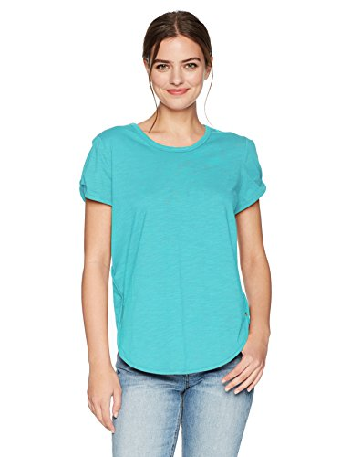 Neon Buddha Women's Standard Island Time Top, surf, Large
