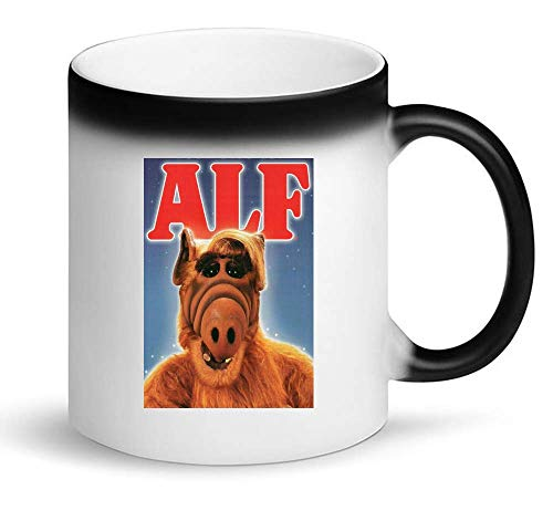 Sartamke Alf Movie Film Poster Magische Tasse