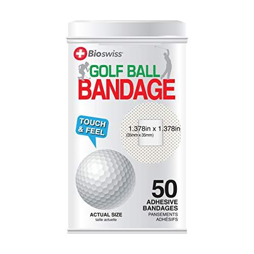 Golf Ball Bandages