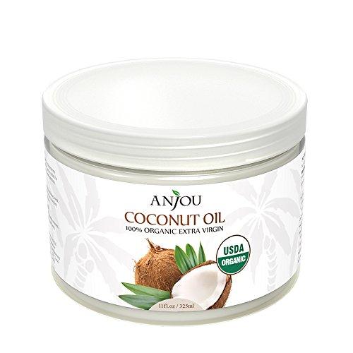 Anjou Aceite De Coco