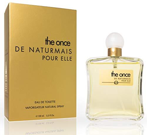 The Once Eau De Parfum Intense 100 ml. Compatibile con The One Donna, Profumo Equivalente Donna