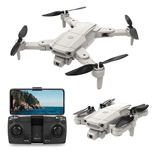 RC-Drohne mit 4K-Kamera für Erwachsene...