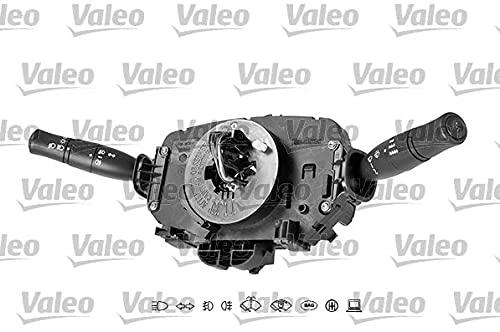 Valeo 251641 Interruptores, negro