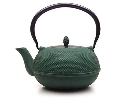 Gusseisen Teekanne »Arare« grün 1.8l 1 Stück