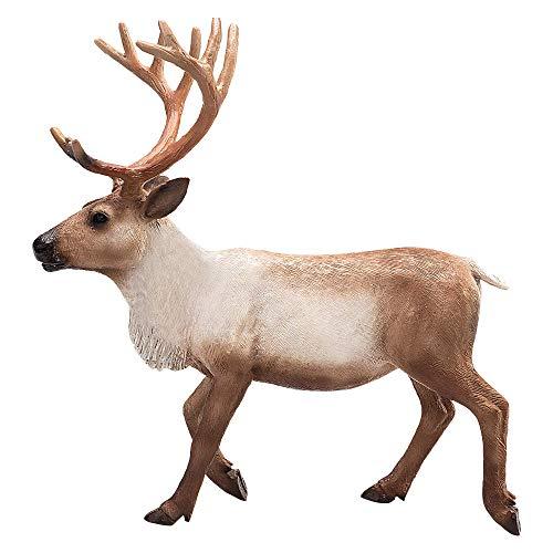 MOJO Reindeer Toy Figure