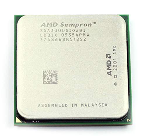 AMD Sempron 3000+ 1.8GHz