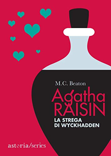 Agatha Raisin – La strega di Wyckhadden