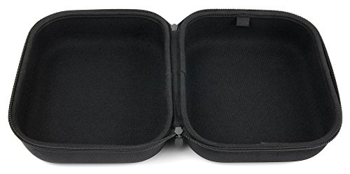 DURAGADGET Rugged Wide Protective Cover for Philips Fidelio X2, Sony mdr-hw700ds Headphones Gaming