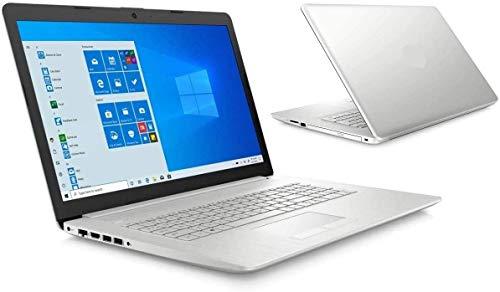 Notebook Pavilion 17-CA114 - 32GB DDR4-RAM - 1000GB SSD - CD/DVD Brenner - Windows 10 - AMD Radeon Vega 8 - 44cm (17.3
