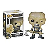Gogowin Pop Television : Game of Thrones - Wight 3.75inch Vinyl Gift for Television Fans Chibi Figur...