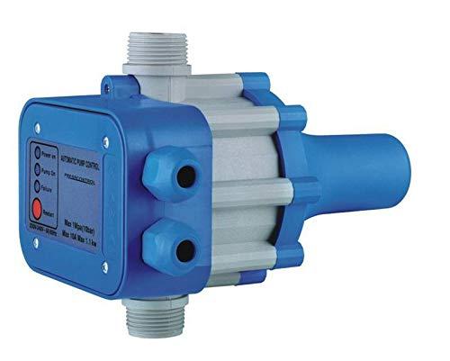 Regulador de presión para electrobomba, controlador de presión, de 1,5 bares