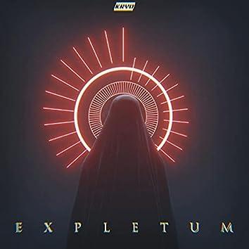 EXPLETUM